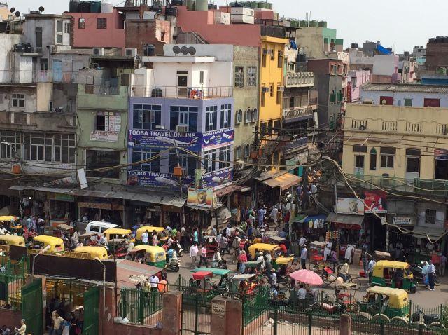 印度科技创业公司:你该知道的七件事