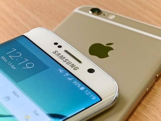 苹果新手机受制三星显示屏产能 中国公司见缝插针