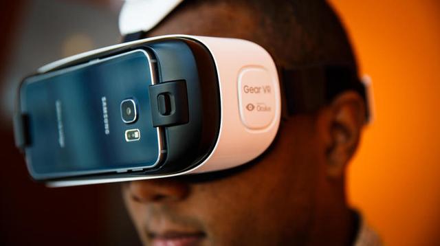 三星获奥运独家虚拟现实播放权 将借势推广VR设备