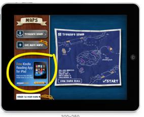 AdMob推出iPad应用开发工具包 称赞HTML5创新