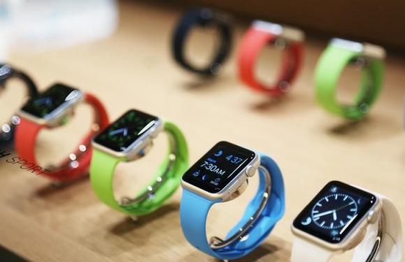 快去看看你的苹果手表订单