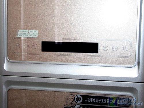 海信2匹变频空调仅5990元