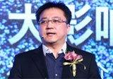 腾讯公司在线视频业务部总经理刘春宁