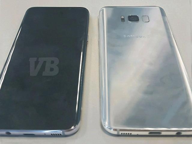 外媒:三星下月在纽约发布下一代旗舰机Galaxy S8