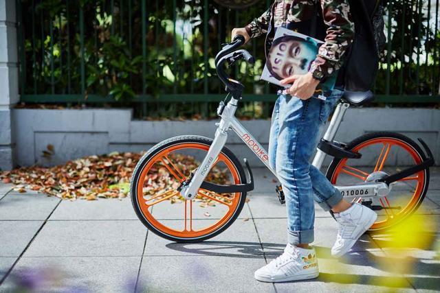 摩拜单车获富士康战略投资,将新增500多万辆产能