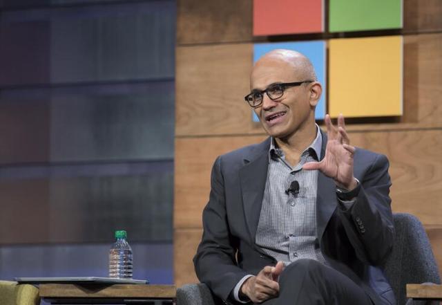 微软获得美国国防部9.27亿美元技术支持合同