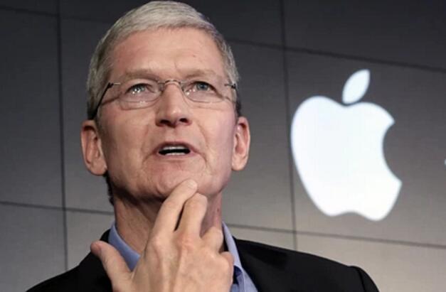 库克首次回应苹果汽车传闻:目前只是在探索