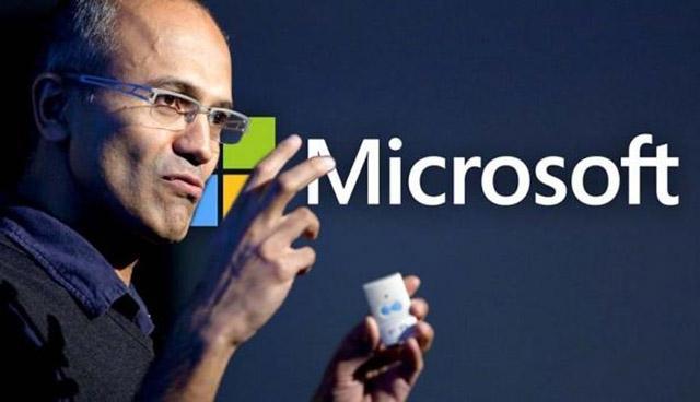 微软没有战败,仍有希望卷土再来