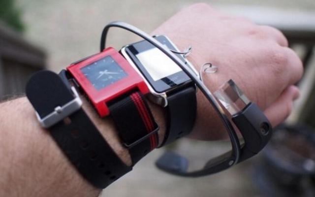 第二季度全球可穿戴设备出货量同比增26% 苹果手表大降57%