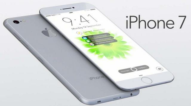 谁说iPhone 7是鸡肋?调查显示半数苹果用户将会买