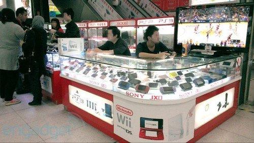 中国电子游戏机发展回顾 游戏机手柄从未被禁止