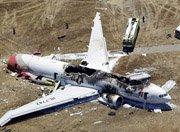 韩亚航空科技坠毁:科技人士亲历空难