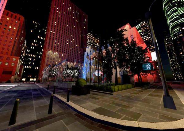 """趁着美国大选辩论,这家VR公司想让美国人离政治""""更近"""""""
