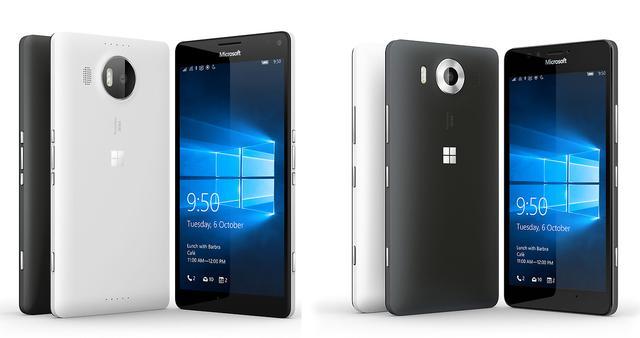 微软还不死心?据说又在开发Windows手机 还更新系统