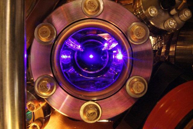 最精确原子钟问世:50亿年误差一秒