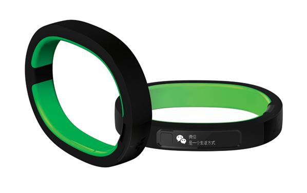 雷蛇CEO:智能手环已整合微信 专为游戏家打造
