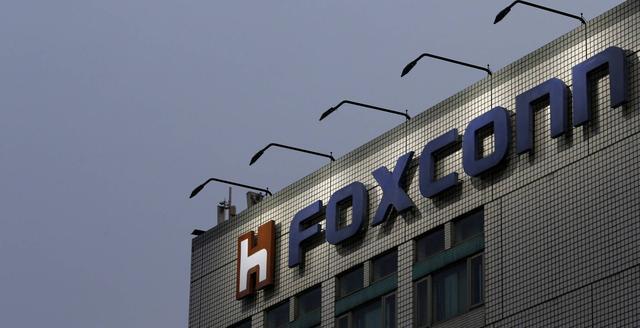 富士康去美国造iPhone,首先要在一个城市找196万工人