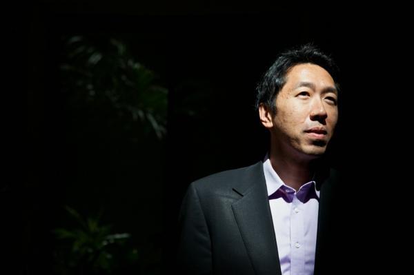 Google Brain之父加盟百度 或任首席科学家职务