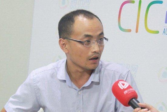京拍档CEO王文峰:开放平台PK 京东物流比淘