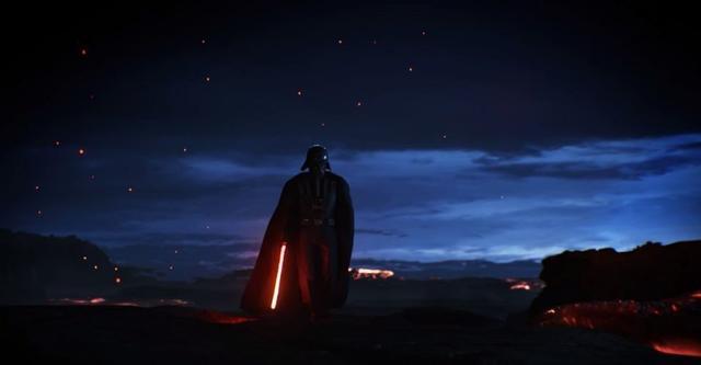 《星球大战》这样的电影有必要开发VR版本吗?