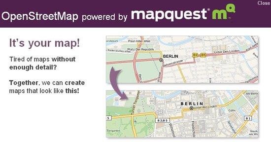 est推出新型地图网站 允许用户编辑地图