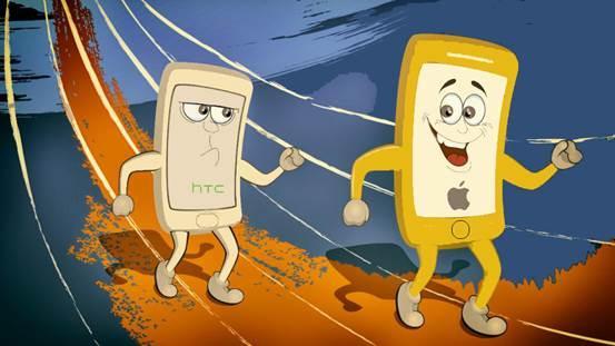 [科技不怕问]苹果为何能占手机市场92%的利润?