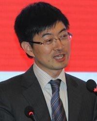 江苏锐合技术有限公司董事长张策演讲