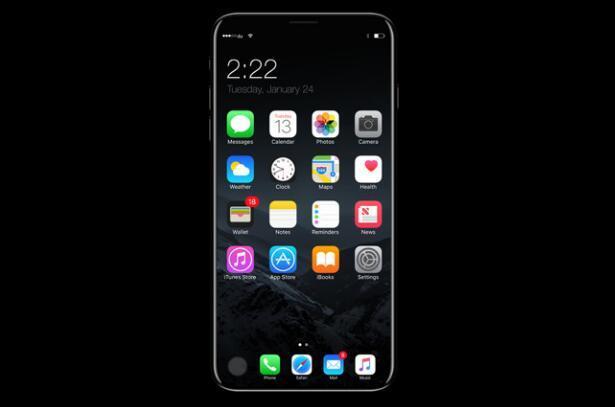 券商迫不及待炒作iPhone 8:上调苹果目标股价至155美元