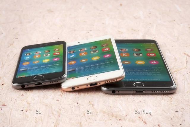 iPhone 6c或明年四月入华 定位高端机型
