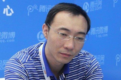 专访酷讯网CEO张海军截图
