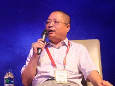 澳门游戏CEO武春雷:明年手游市场增速50%