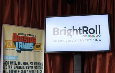雅虎6.4亿美元收购视频广告平台BrightRoll