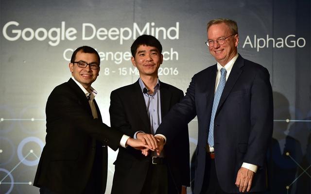 李世石提出要与AlphaGo再战 谷歌称还需要商量