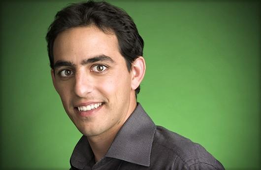 第60届戛纳年度媒体人物:Youtube CEO Salar