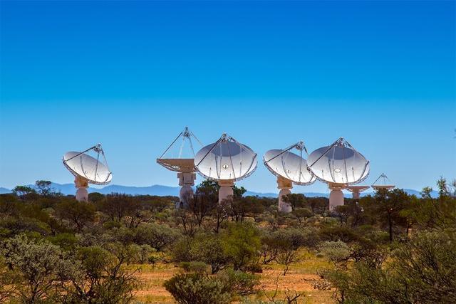 澳科学家疑收外星来电:来自狮子座已走60亿光年