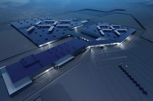 法拉第重大转机:工厂建设将重启