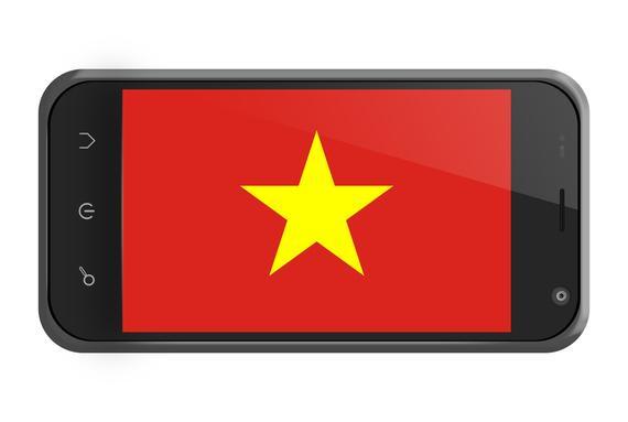 越南将取代中国成为全球电子代工工厂?