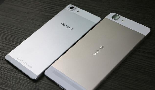 市场调研公司IHS:OPPO超越华为成为中国手机市场龙头