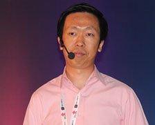 Zynga中国区总经理田行智:揭秘移动社交游戏