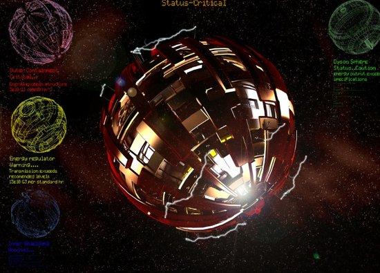 如何寻找外星人?恒星能量站或泄露文明信号