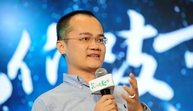 新美大CEO王兴:除外卖业务外 其他业务已实现盈利