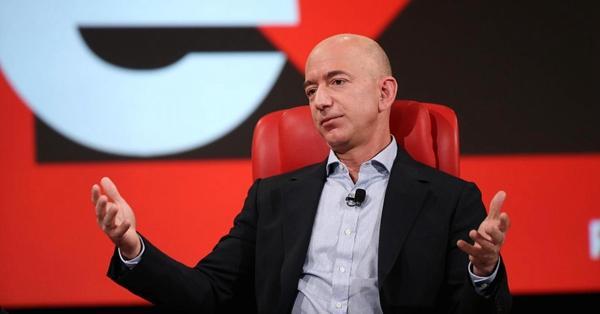 亚马逊安抚投资者:大举投资不影响利润增长