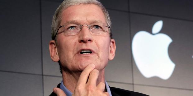 苹果中国神话被指到尽头 下一个神奇市场在哪