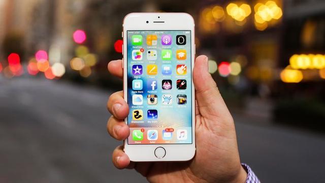 苹果去年第四季度独占智能手机行业92%利润