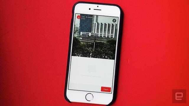 Facebook将利用AI实时监控、识别违规视频直播