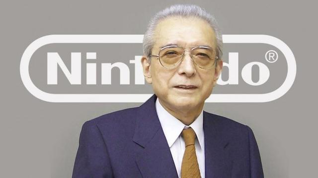 日本游戏教父:成就任天堂的人