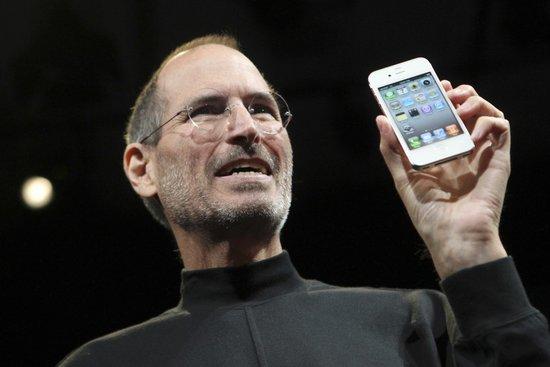 乔布斯如何让用户爱上苹果产品?