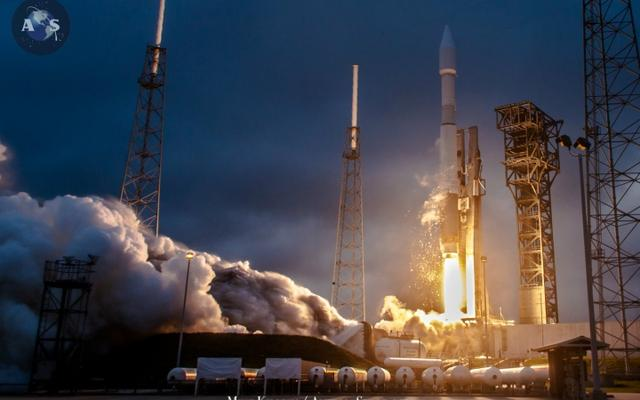 联合发射联盟将发射WorldView-4卫星