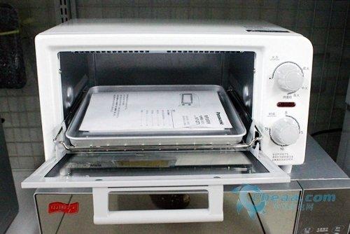 松下新款烤箱报价399元