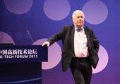 杨学山:传感技术将成为未来信息技术发展亮点